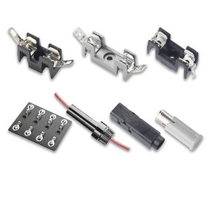 HBC系列高电压保险丝盒与保险丝座