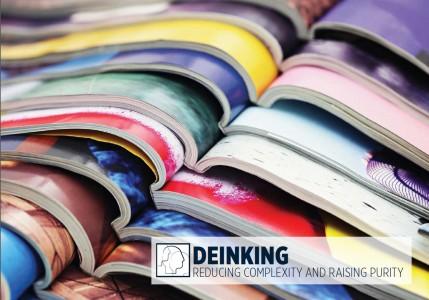 TSR060-Deinking paper recycling 1