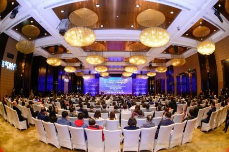 中国电气工业发展高峰论坛现场图1
