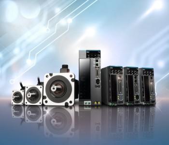 图3 高性能伺服驱动系统ASDA-B3系列
