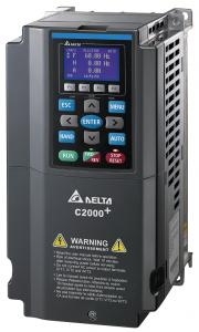 图5 高功能通用型矢量控制变频器C2000 Plus系列