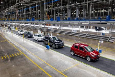 新闻图片_西门子数字化企业产品组合帮助VinFast提前完成汽车交付