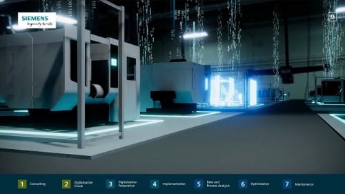 新闻图片_西门子全新数字化服务显著提高机床生产率和可用性