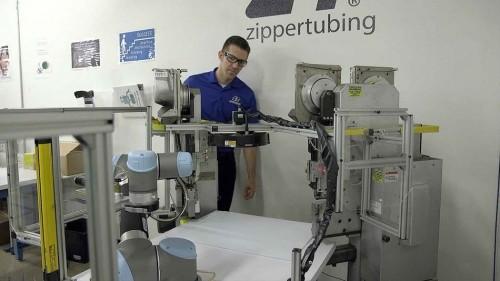Zippertubing 1