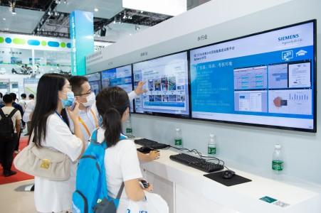 新闻图片3_西门子以数字化生态助力中国工业转型升级