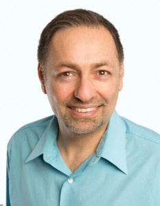 AVEVA剑维软件规划与运营业务部高级副总裁HarpreetGulati